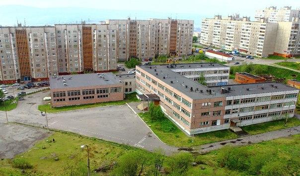фото гимназия