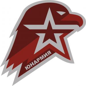 Логотип Юнармии