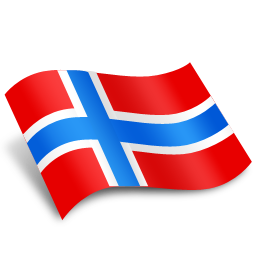 Norge-Norway
