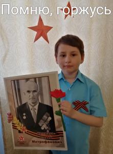 Привалов Максим