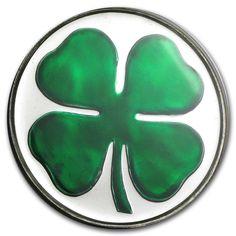 d21802076f27f5b1196decb5f79ba281--silver-bullion-four-leaf-clover
